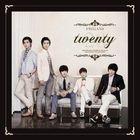 20 [twenty] (Normal Edition)(Japan Version)