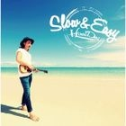 Slow & Easy (ALBUM+DVD)(Japan Version)