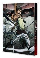 Attack on Titan (Blu-ray) (Vol. 1) (Japan Version)