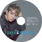 UNLOCK [SUNG JIN Ver.] (Japan Version)