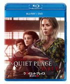 A Quiet Place Part 2 (Blu-ray + DVD) (Japan Version)