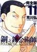 Fullmetal Alchemist (Complete Version) (Vol.11)