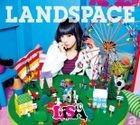 LANDSPACE (ALBUM+BLU-RAY+DVD) (First Press Limited Edition)(Japan Version)