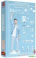 Only Side By Side With You (2018) (DVD) (Ep. 1-40) (End) (China Version)