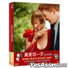 About Time (2013) (Blu-ray) (Collector's Edition) (Taiwan Version)