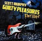 Guilty Pleasures Thriller (Japan Version)