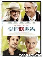 Love, Weddings & Other Disasters (2020) (DVD) (Taiwan Version)