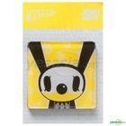 B.A.P Invitation to MATO Castle in Japan Goods - Matoki Magnet (Yellow)