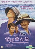 Ladies In Lavender (Hong Kong Version)