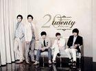 20 [twenty] (ALBUM+DVD)(First Press Limited Edition)(Japan Version)