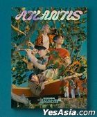 SHINee Vol. 7 Repackage - Atlantis (Adventure Version)
