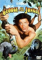 GEORGE OF THE JUNGLE (Japan Version)