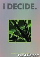 iKON Mini Album Vol. 3 - i DECIDE (Green Version)