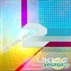U-Kiss Vol. 2 - Neverland