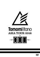 Tomomi Itano Asia Tour 2016 [OOO] Live DVD (Japan Version)