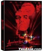 Apocalypse Now (4K Ultra HD + Blu-ray) (6-Disc) (Steelbook Lenticular Full Slip Limited Edition) (Korea Version)
