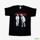 JINUSEAN T-SHIRT (Large)