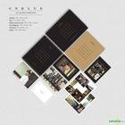 CNBLUE - 2017 Season's Greetings + Folded Poster