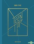 Teen Top Vol. 2 - High Five (Onstage Version)