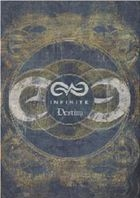 Infinite Destiny in America Production DVD (日本版)