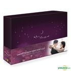 While You Were Sleeping (DVD) (12-Disc) (Director's Cut) (English Subtitled) (SBS TV Drama) (Korea Version)