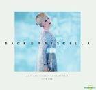 Back To Priscilla Live (2CD)