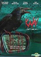 Kaw Don't Look Up... (DVD) (Hong Kong Version)