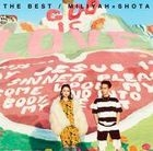 THE BEST (Normal Edition)(Japan Version)