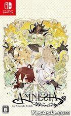 AMNESIA World (Normal Edition) (Japan Version)