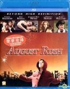 August Rush (Blu-ray) (Hong Kong Version)