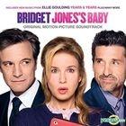 Bridget Jones's Baby Original Motion Picture Soundtrack (OST) (Taiwan Version)