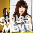 May'n - Styles (Korea Version)