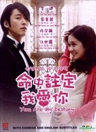 You Are My Destiny (DVD) (Ep. 1-20) (End) (Multi-audio) (English Subtitled) (MBC TV Drama) (Singapore Version)