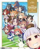 Umayon  BLU-RAY BOX (Japan Version)