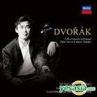 Antonin Dvorak - Cello Concerto, Piano Trio in E Minor 'Dumky' : Yang Sung Won (Korea Version)