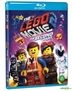 The Lego Movie 2: The Second Part (Blu-ray) (Korea Version)