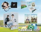 2gether The Series (DVD Boxset) (Ep. 1-13) (End) (English Subtitled) (Thailand Version)
