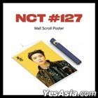 NCT 127 - Wall Scroll Poster (Jae Hyun)