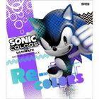 Sonic Colors Ultimate Original Soundtrack (Japan Version)