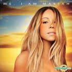 Me. I Am Mariah...The Elusive Chanteuse (Deluxe Edition) (Taiwan Version)