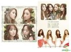 Kara Mini Album Vol. 7 - In Love (CD + NFC Card)