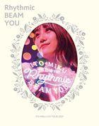 Ito Miku Live Tour 2021 Rhythmic BEAM YOU [BLU-RAY] (First Press Limited Edition) (Japan Version)