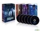 Partners for Justice 2 (DVD) (6-Disc) (MBC TV Drama) (Korea Version)