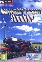 Heavyweight Transport Simulator (英文版)
