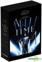 A Time 4 You Concert 2013 Karaoke (3DVD + 2CD) (Deluxe Boxset)