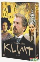 Klimt (DVD) (Korea Version)