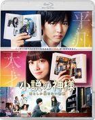 小说之神 (Blu-ray)  (日本版)