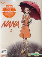 NANA Vol.2 (Animation) (Japan Version)