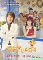 Pasta (Ep.1-9) (To Be Continued) (Hong Kong Version)