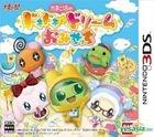 Tamagotchi no Doki Doki Dream Omisecchi (3DS) (Japan Version)